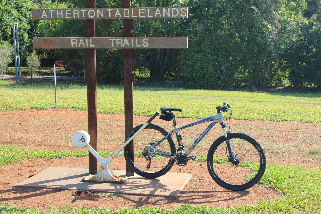 Atherton Bike Hire Atherton Tablelands Mountain Bikes and Bicycle Hire