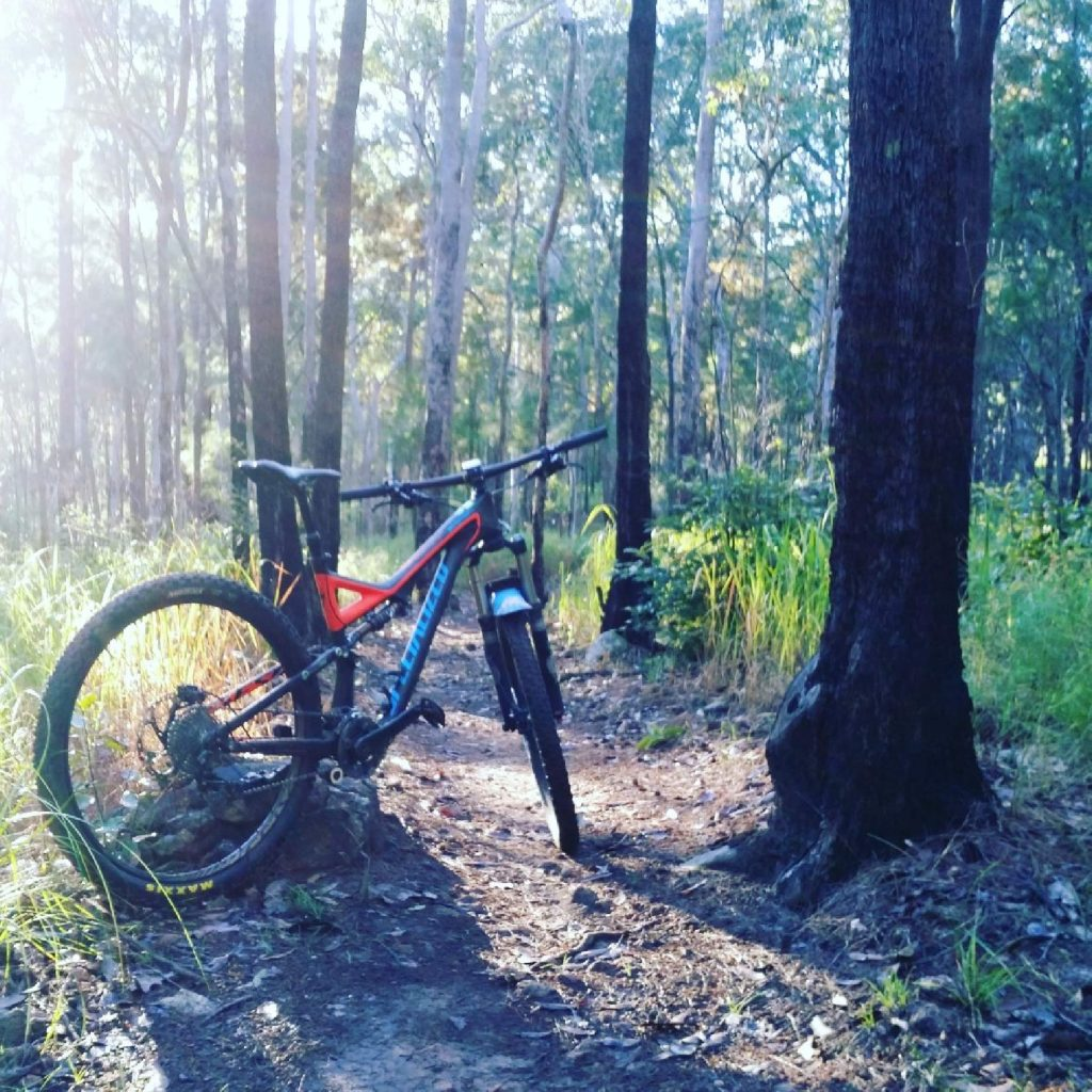 Atherton Bike Hire Atherton Tablelands Mountain Bikes and Bicycle Hire As good a place as any to catch your breath
