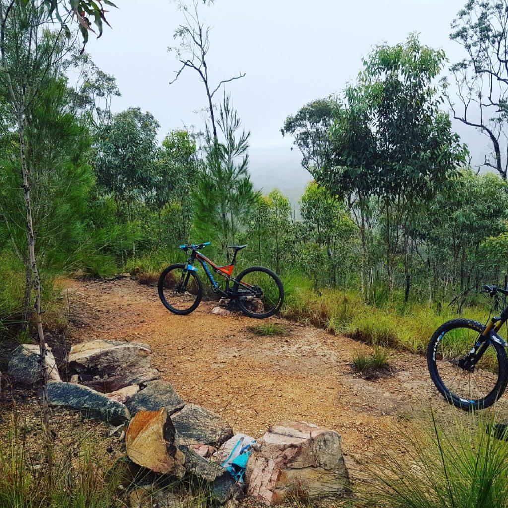 Atherton Bike Hire Atherton Tablelands Mountain Bikes and Bicycle Hire Take a seat. Beady eye